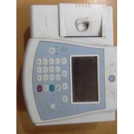 Resale Product  ECG Machine MAC 600