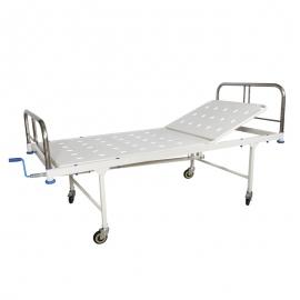 Like New Semi Fowler Bed