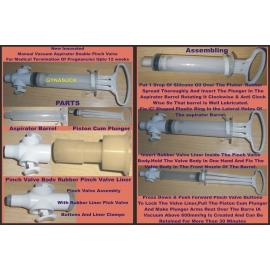 Manual Vacuum Aspirator