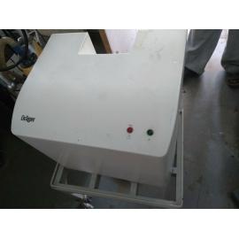 Drager Ventilator System For Sale