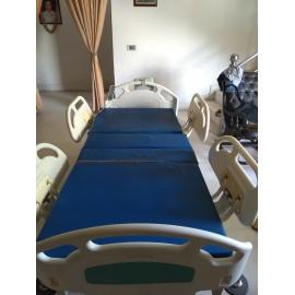 Majestouso Motorized ICU Bed