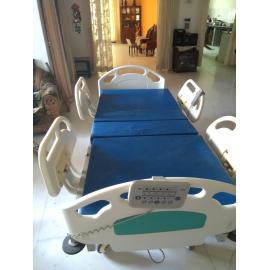 Motorized Electric ICU Beds