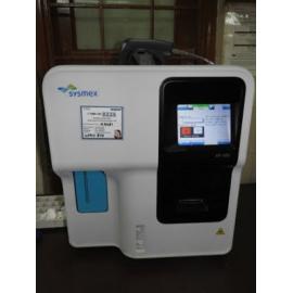 Sysmex Xp100 Hematology
