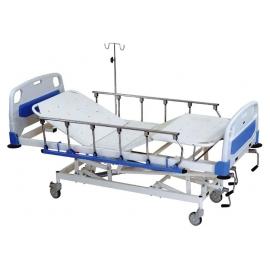 ICU Manual Cot