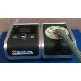 Hemodiaz Bipap Machine