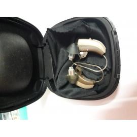Hearing Aid Maching