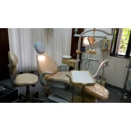 Dental Treatment Unit For Sale