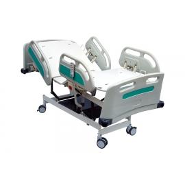 Electric ICCU Bed