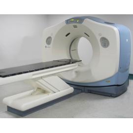 CT Scanner GE LightSpeed Ultra 8