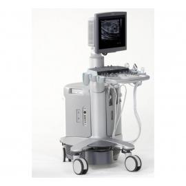 Ultrasound System Siemens Acuson S2000