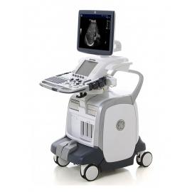 Ultrasound System GE Logiq E9