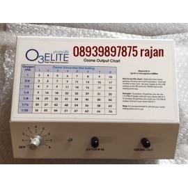 Ozone O3 Elite  Ozone Generator