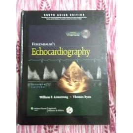 Fiegenbaum S Echocardiography