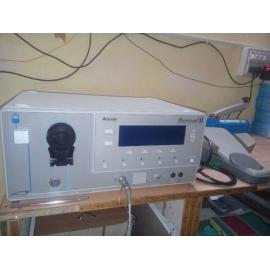 Phaco Emulsifier Aspirator Machine