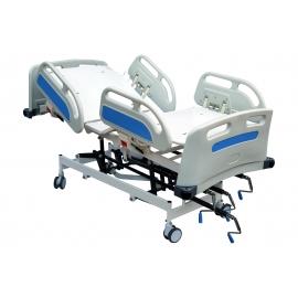 Five Function Hi Low ICCU Bed