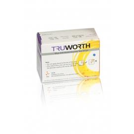 Truworth G30 Test Strips Pack Of 50 Strip
