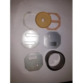 Pressure Parts Sysmex Kx21  Xp100  Kx21N Psl 21 PN 44368660