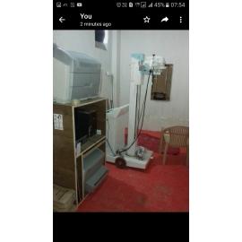 Agfa Computed Radiography And Xray Machine