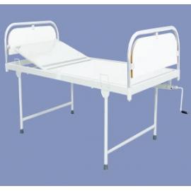 Semi Fowler Bed Deluxe