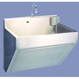 Scrub Sink Single Station