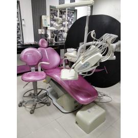 Dental Chair   Oil Free Compressor