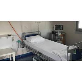 Hospital Beds Used