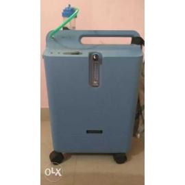 Everflo Oxygen Concentrator 5 LPM