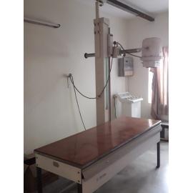 100 MA Xray Machine