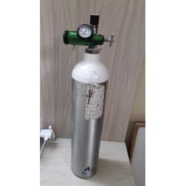 Oxygen Cylinder   3 Litres