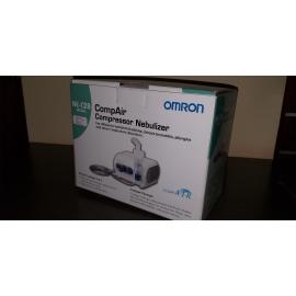 Omron Nebulizer