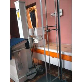 X Ray Machine Portable 100 MA
