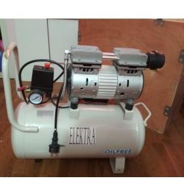 Elecktra Air Compressor