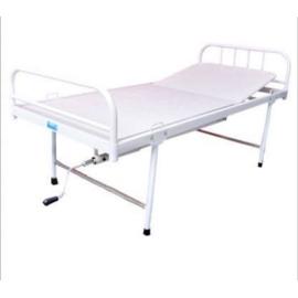 Aligning Patient Bed