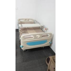 3 Point Adjustable Hospital Bed