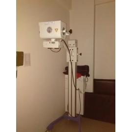X Ray Shooter Machine