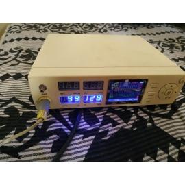 Pulseoxymeter Nibp Monitor