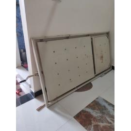 Used Semi Foldable Hospital Bed
