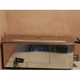 Instrument Boiler