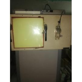 Fluorex X Ray Machine
