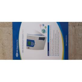 Electrolyte Analyzer 3part
