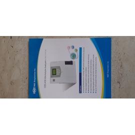 Electrolyte Analyzer 5part