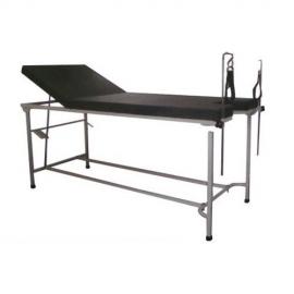 Paras Surgical-Examination cum gynec table