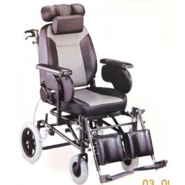 Paras Surgical-Buy Wheel Chair - JE203BJQ