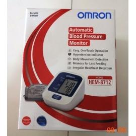 Paras Surgical-Omron BP Machine - Hem8712