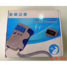 Paras Surgical-Fetal Doppler - With Colour