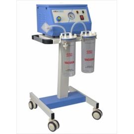 Mobile Suction Machine