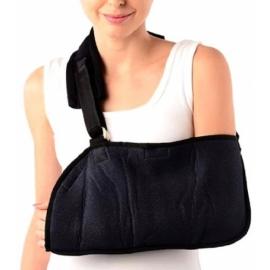 Vissco Arm Pouch Sling Premium - Large (Adjustable)