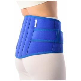 Vissco Neoprene Lumbar Back Belt - Large (9-inch)