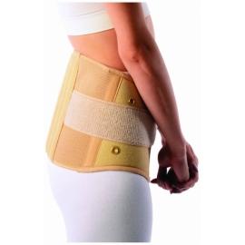Vissco New Sacro Lumbar Belt with Side Straps - Large