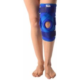 Vissco Neoprene Hinged Knee Brace - Large